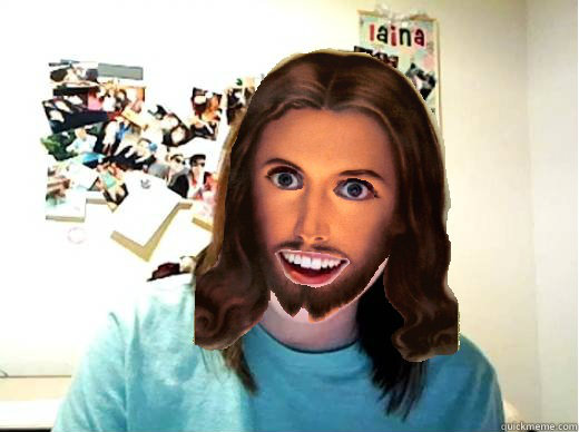 60 - Overly Attached Jesus