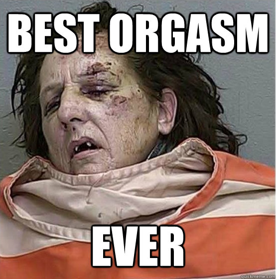 best orgasm ever - 