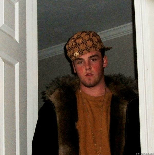 60 - Scumbag Steve