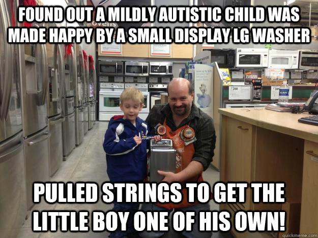 3s34jn good guy home depot employee adviceanimals