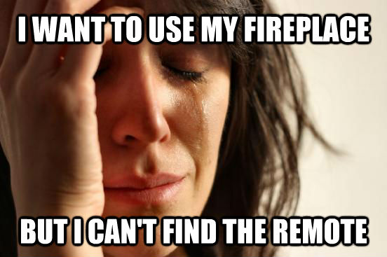 quickmeme - First World Problems