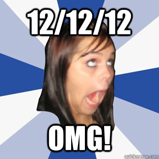 121212 omg - ANNOYING FACEBOOK GIRL