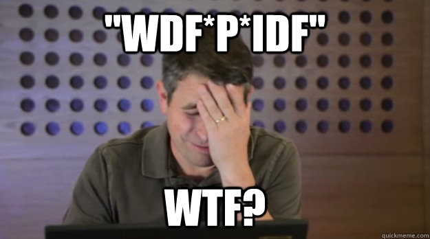 wdfpidf wtf - Facepalm Matt Cutts