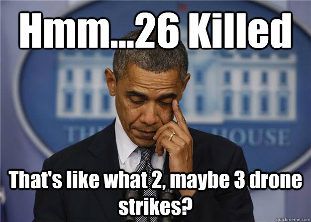 Obama Wrapping His Head Around The Shooting Crosspost From R Imgoingtohellforthis