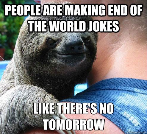 Dirty sloth jokes - photo#26