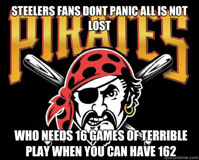 steelers fans dont panic all is not lost who needs 16 ...