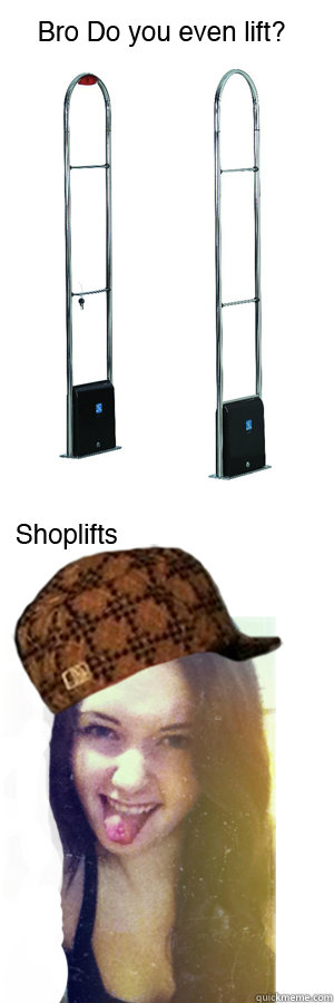 60 - ShopliftBro