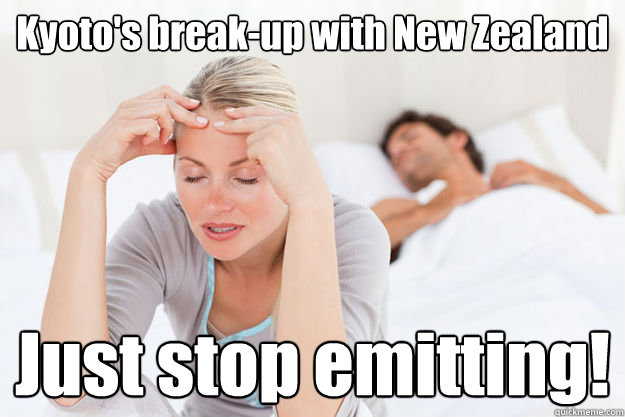 kyotos breakup with new zealand just stop emitting - Kyoto New Zealand break-up