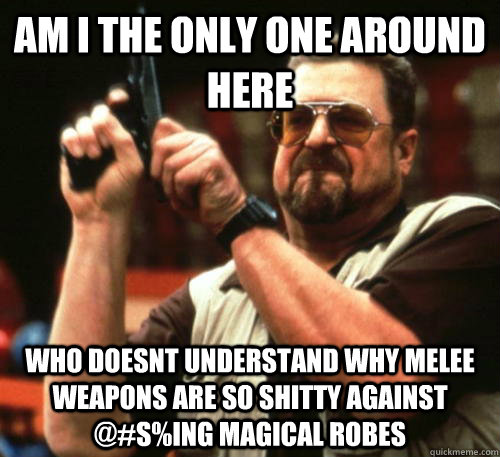 am i the only one around here who doesnt understand why mele - Am I The Only One Around Here