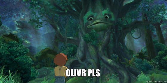 olivr pls - dolan tree