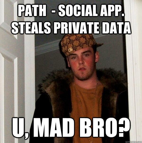 path social app