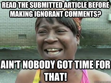 ignorant girl meme - photo #14