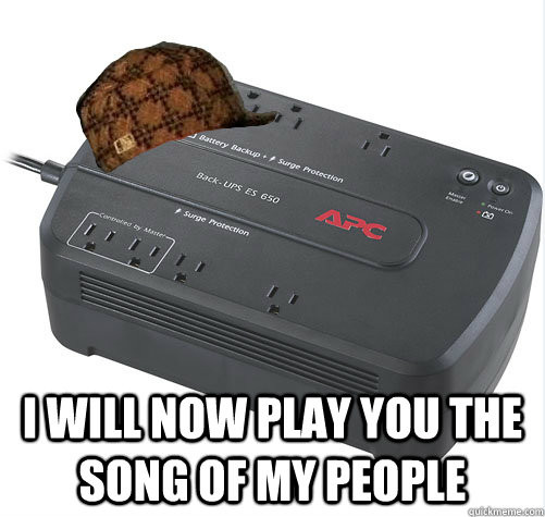 i will now play you the song of my people -