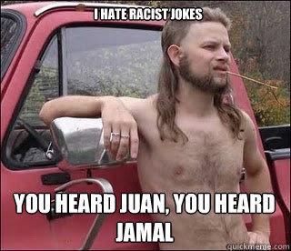 racist-redneck