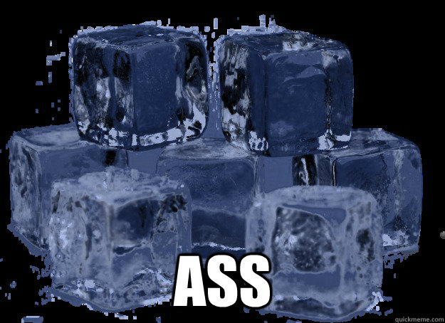 ass - Texan Ice