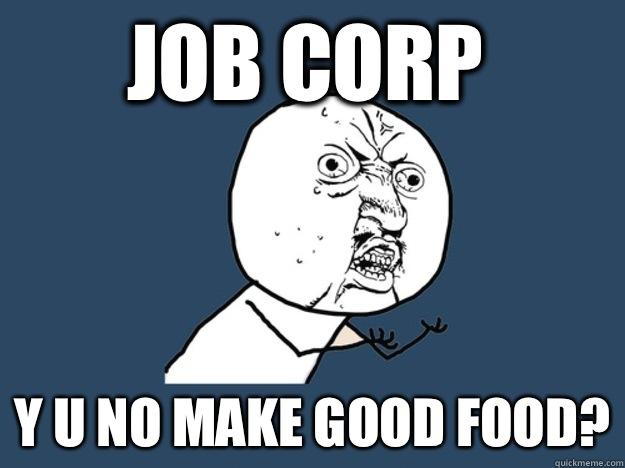 job corps essay