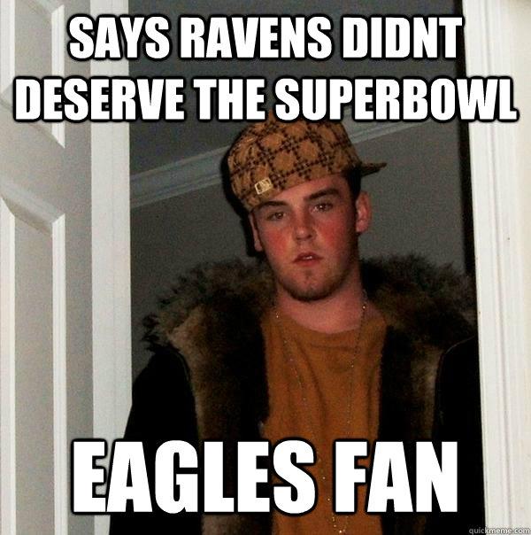 eagles fan meme - photo #14