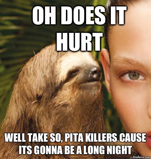 rape sloth meme jalapeno - photo #20