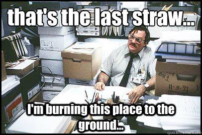 office space milton quotes quotesgram