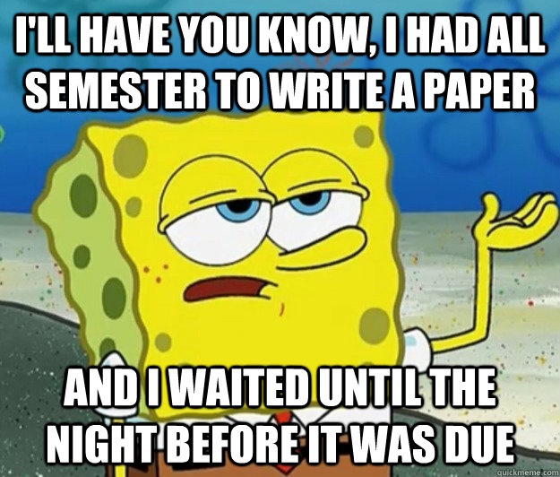 ill write your paper for you