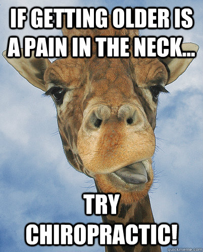 Chiropractor dating patient