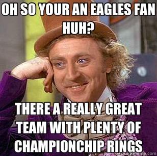 eagles fan meme - photo #7