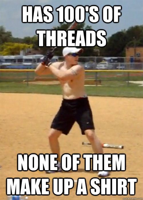 High Pitch Baseball