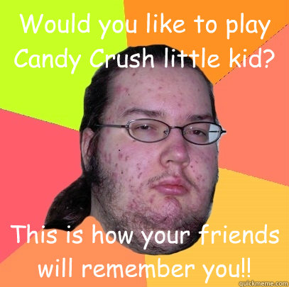 How Does Candy Crush Make You Wait