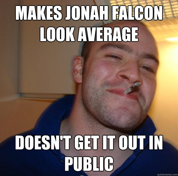 Jonah Falcon Measuring Video http://lfqyk.in/jonah-falcon-measurement-video.html