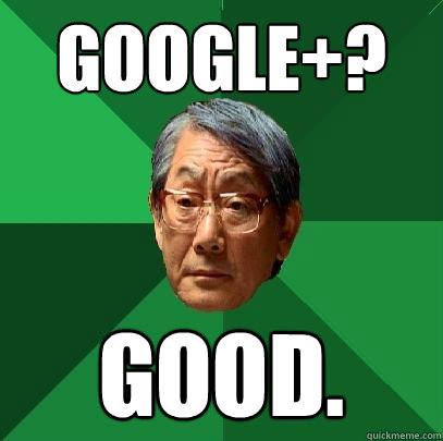 google good - High Expectations Asian Father