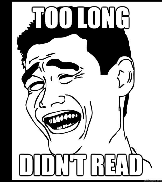 too long didnt read - Yao ming