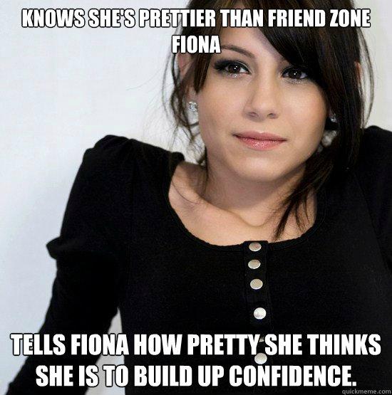 friend zone fiona meme - photo #10