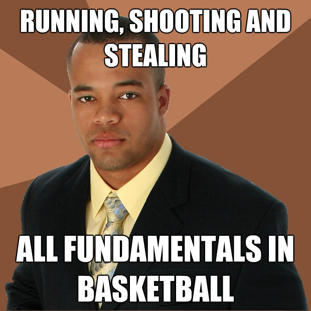 running shooting and stealing all fundamentals in basketbal - Successful Black Man